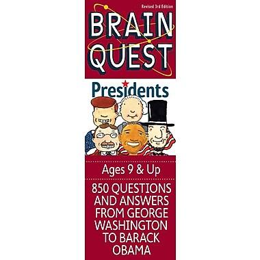 Brain Quest Presidents
