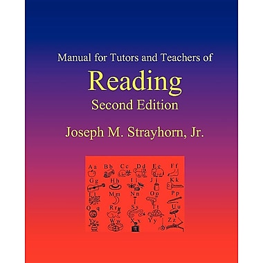 Manual for Tutors and Teachers of Reading: Second Edition