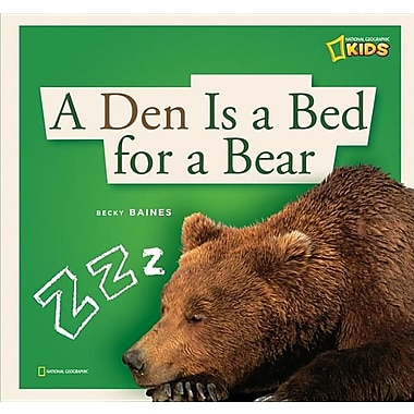 ZigZag: A Den Is a Bed for a Bear