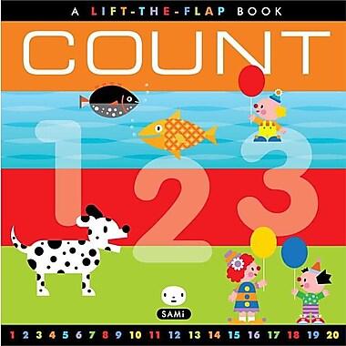 SAMi Flip + Find: Count
