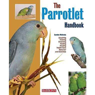 Parrotlet Handbook (Barron's Pet Handbooks)