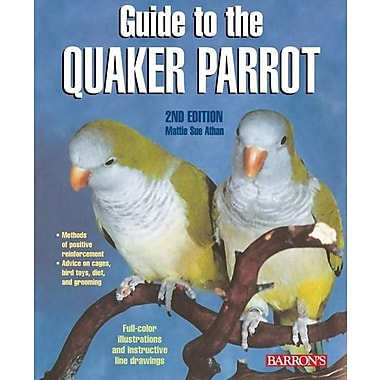 Guide to the Quaker Parrot