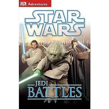 DK Adventures: Star Wars: Jedi Battles