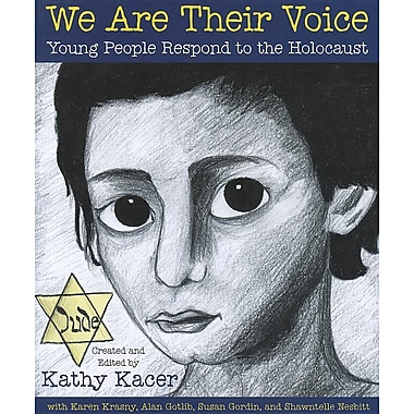 We Are Their Voice