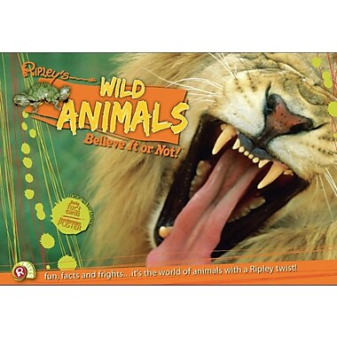 Wild Animals (Ripley's Believe It or Not! Twists)
