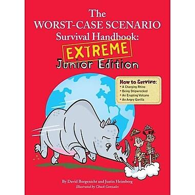 the worst case scenario survival handbook junior edition