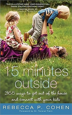 Fifteen Minutes Outside 605071