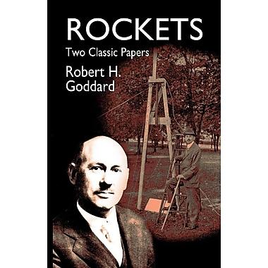 Rockets (Dover Books on Aeronautical Engineering)