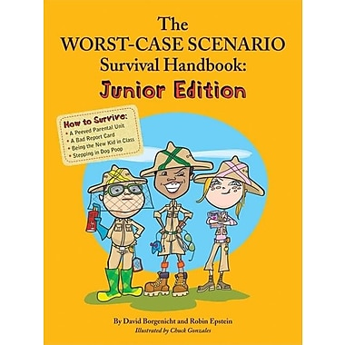 The Worst Case Scenario Survival Handbook (Junior Edition)