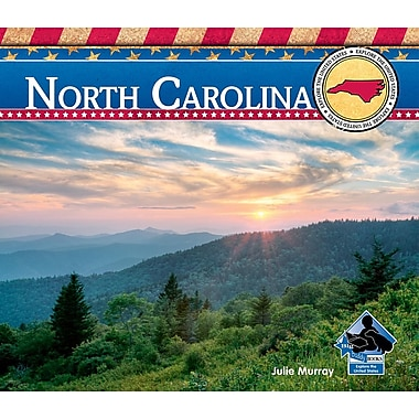 North Carolina (Explore the United States)