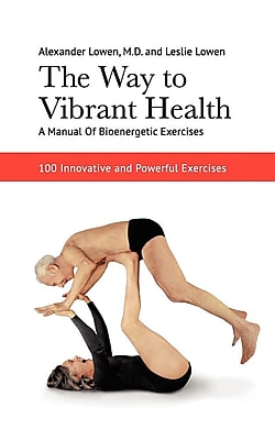 The Way to Vibrant Health 569113