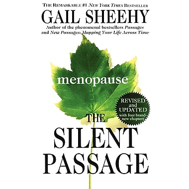 The Silent Passage: Revised and Updated Edition