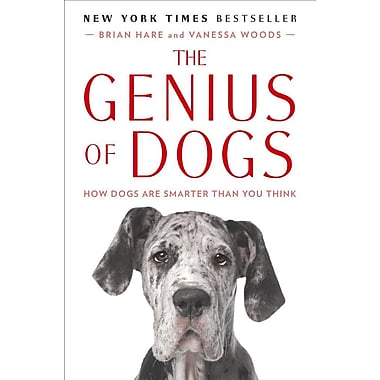The Genius of Dogs: How Dogs Are Smarter Than You Think Paperback