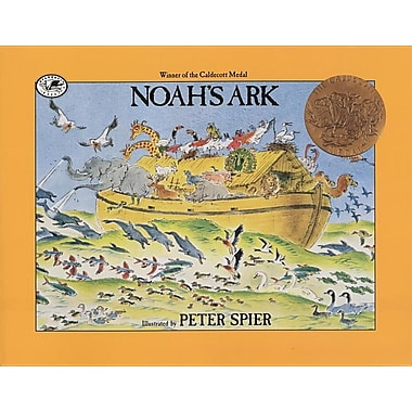 Noah's Ark (Turtleback School & Library Binding Edition)
