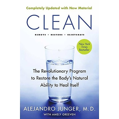 Clean -- Expanded Edition