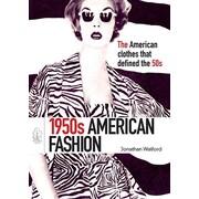 1950s American Fashion (Shire USA)