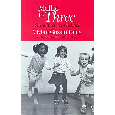 Mollie Is Three: Growing Up in School
