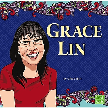 Grace Lin (Your Favorite Authors)