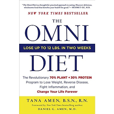 The Omni Diet: The Revolutionary 70%, Used Book