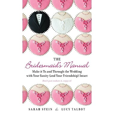 The Bridesmaid's Manual