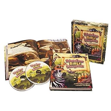 Adventure Bible Storybook Deluxe Edition