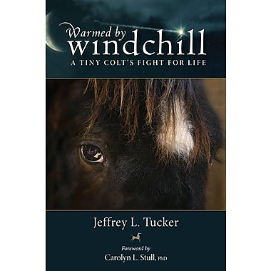 Warmed by Windchill: A Tiny Colt's Fight for Life