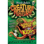 Uncle John's Creature Feature Bathroom Reader For Kids Only!