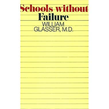 Schools Without Failure