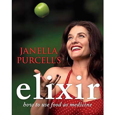 Elixir: How to Use Food as Medicine
