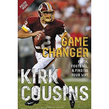 Game Changer: Faith, Football, & Finding Your Way