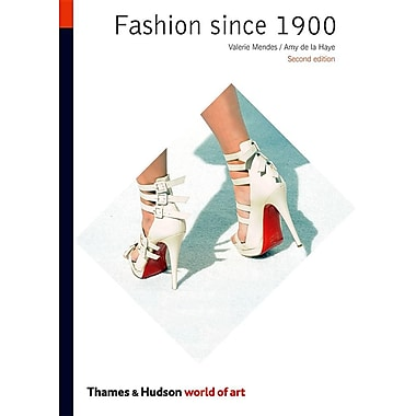 Fashion Since 1900 (Second Edition) (World of Art)