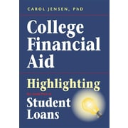 College Financial Aid: Highlighting the Small Print of Student Loans