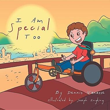 I Am Special Too