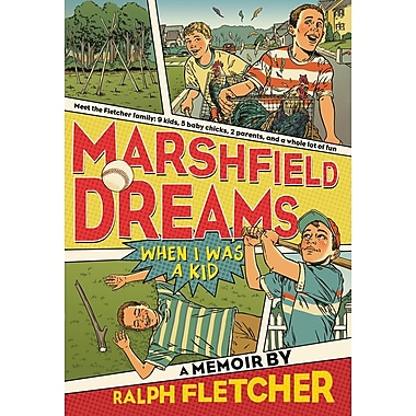Marshfield Dreams: When I Was a Kid(Paperback)