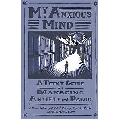 My Anxious Mind