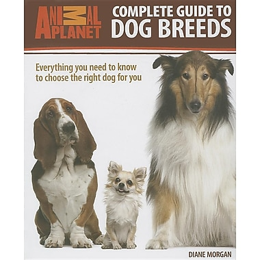 Complete Guide to Dog Breeds