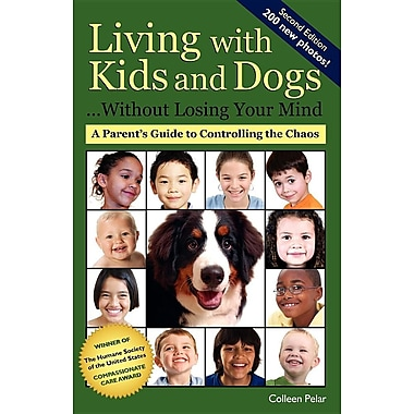 Living with Kids and Dogs