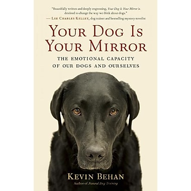 Your Dog Is Your Mirror The Emotional Capacity of Our Dogs and Ourselves