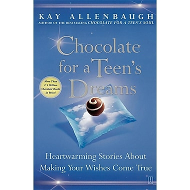 Chocolate for a Teen's Dreams: