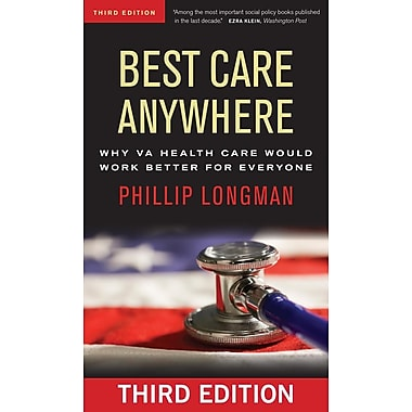 Best Care Anywhere, 3rd Edition