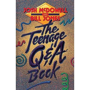 The Teenage Q&A Book