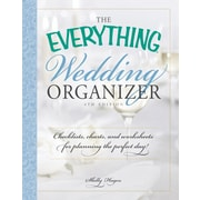 The Everything Wedding Organizer