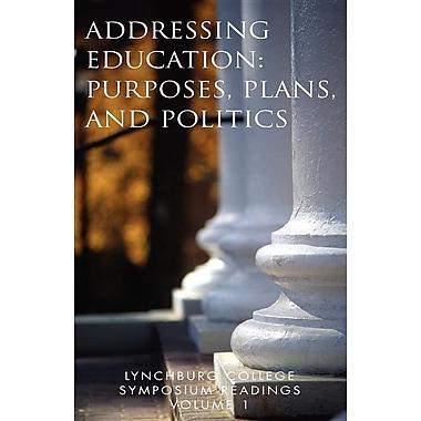 Lynchburg College Symposium Readings Volume 1