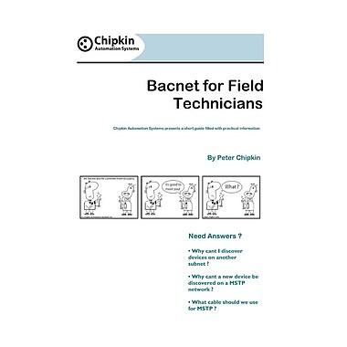 Bacnet For Field Technicians
