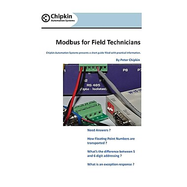 Modbus For Field Technicians