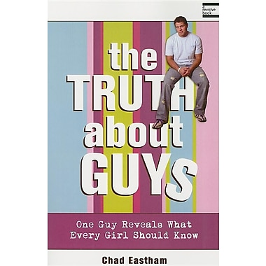 The Truth About Guys (Paperback)