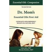 Dr. Mom's Essential Oils First Aid