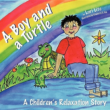 A Boy and a Turtle: A Relaxation Story