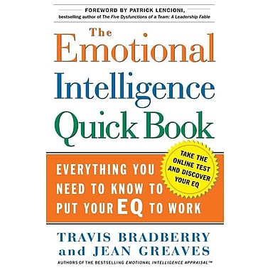 Emotional intelligence  Wikipedia