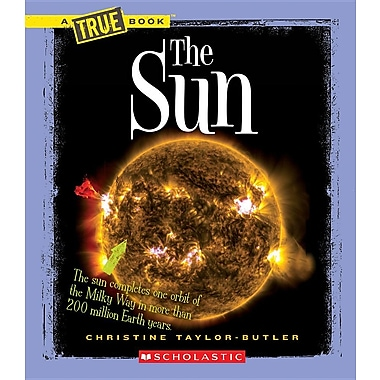 The Sun (True Books)